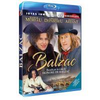 Balzac - Blu-Ray