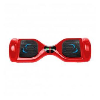 Hoverboard smartGyro X1s Rojo