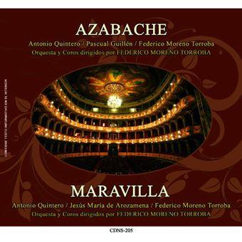 Azabache / Maravilla