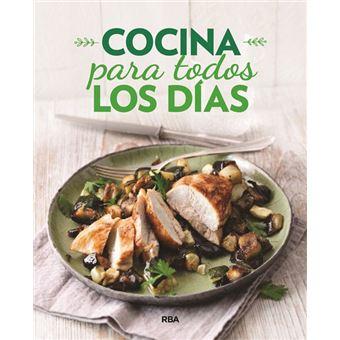 Cocina para todos los días