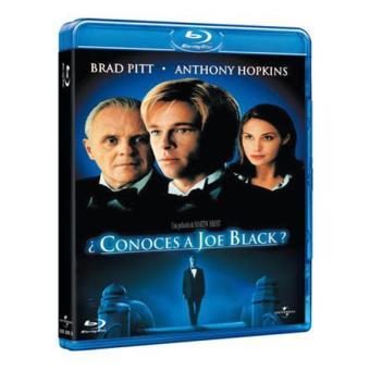 ¿Conoces a Joe Black? - Blu-Ray