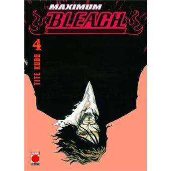 Maximum Bleach 4