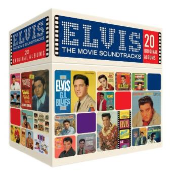 The Perfect Elvis Soundtrack