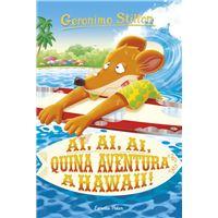 Ai, ai, ai, quina aventura a Hawaii!