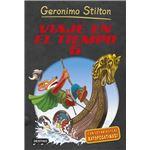 Geronimo Stilton 5. Viaje En El Tiempo