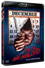 Fin de año maldito - Blu-Ray