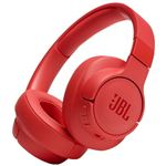 Auriculares Noise Cancelling JBL Tune 750 Coral