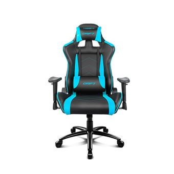 Silla Gaming Drift DR150 Negro - Azul