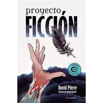 Proyecto ficción