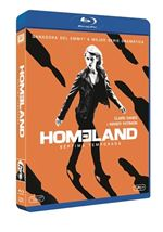 Homeland - Temporada 7 - Blu-Ray