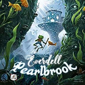 Everdell - ·Expansion Pearlbrook Cartas