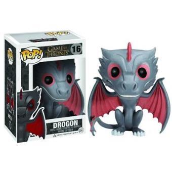 Figura Funko Juego de tronos - Drogon bebé