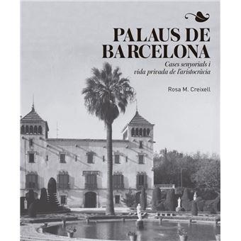 Palaus de Barcelona