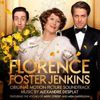 Florence Foster Jenkins B.S.O.