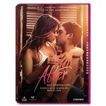 After: Aquí empieza todo - DVD