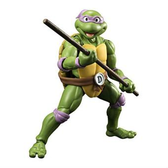 Figura Tortugas Ninja Donatello (15cm)