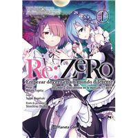 Re:Zero Chapter 2 nº 01: 243