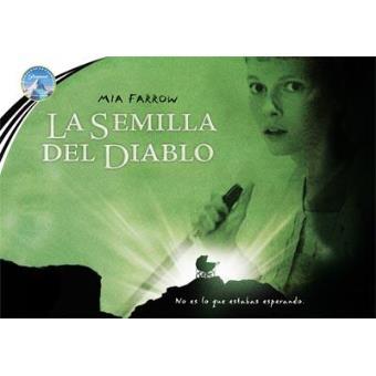 La semilla del diablo - DVD Ed Horizontal