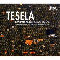 Tesela 30º aniversario Orquesta Sinfónica de Euskadi