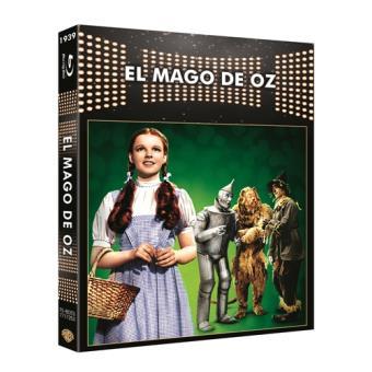 El mago de Oz - Blu-Ray