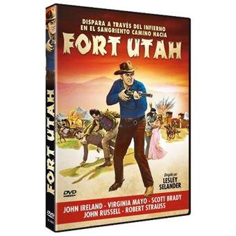 Fort Utah -DVD