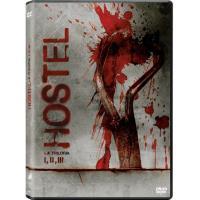 Pack Hostel: Trilogía - DVD