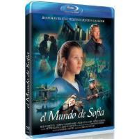 El mundo de Sofía - Blu-Ray