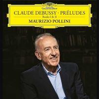 Debussy Préludes - 2 Vinilos