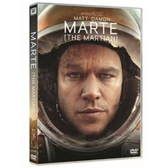 Marte - The Martian - DVD