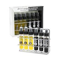 Set 6 sprays Aceite y Vinagre