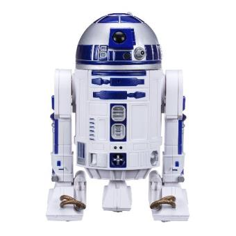 Droide robótico interactivo Star Wars Smart R2-D2