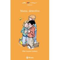 Manu, detective