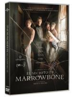 El secreto de Marrowbone - DVD