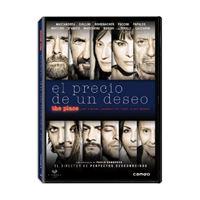 The Place: El precio de un deseo - DVD