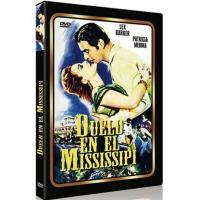 Duelo en el Mississippi - DVD