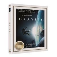 Gravity - Blu-Ray