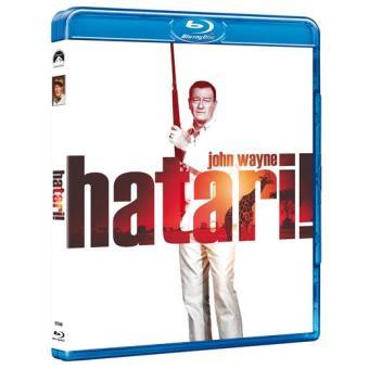 Hatari! - Blu-Ray