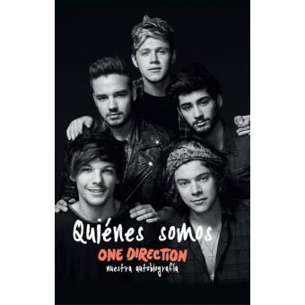 One Direction. Nuestra autobiografía