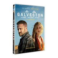Galveston - DVD