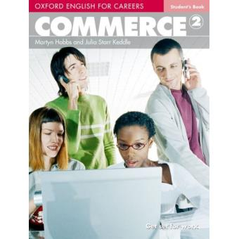 Oxford English for Careers. Commerce 2: Student's Book