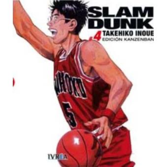 Slam dunk integral 4