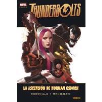 Thunderbolts. La ascensión de Norman Osborn