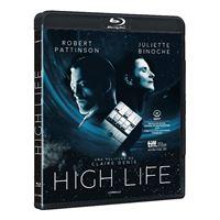 High Life - Blu-Ray