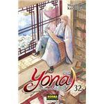 Yona 32, Princesa Del Amanecer