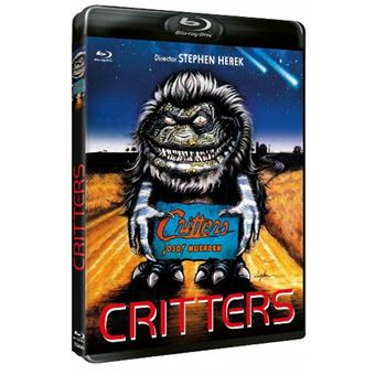 Critters - Blu-Ray