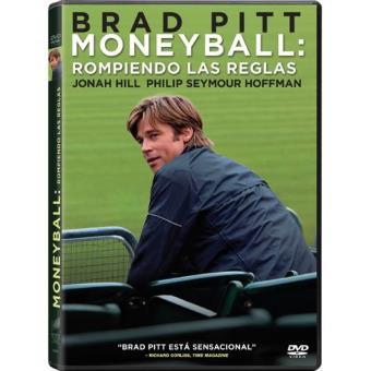 Moneyball: Rompiendo las reglas - DVD
