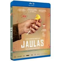 Jaulas - Blu-Ray