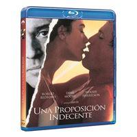 Una proposición indecente - Blu-Ray