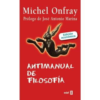 libro antimanual de filosofia