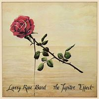 The Jupiter Effect - Vinilo